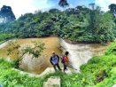 Cikapundung Trail